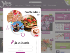 yeswedeal site de deals